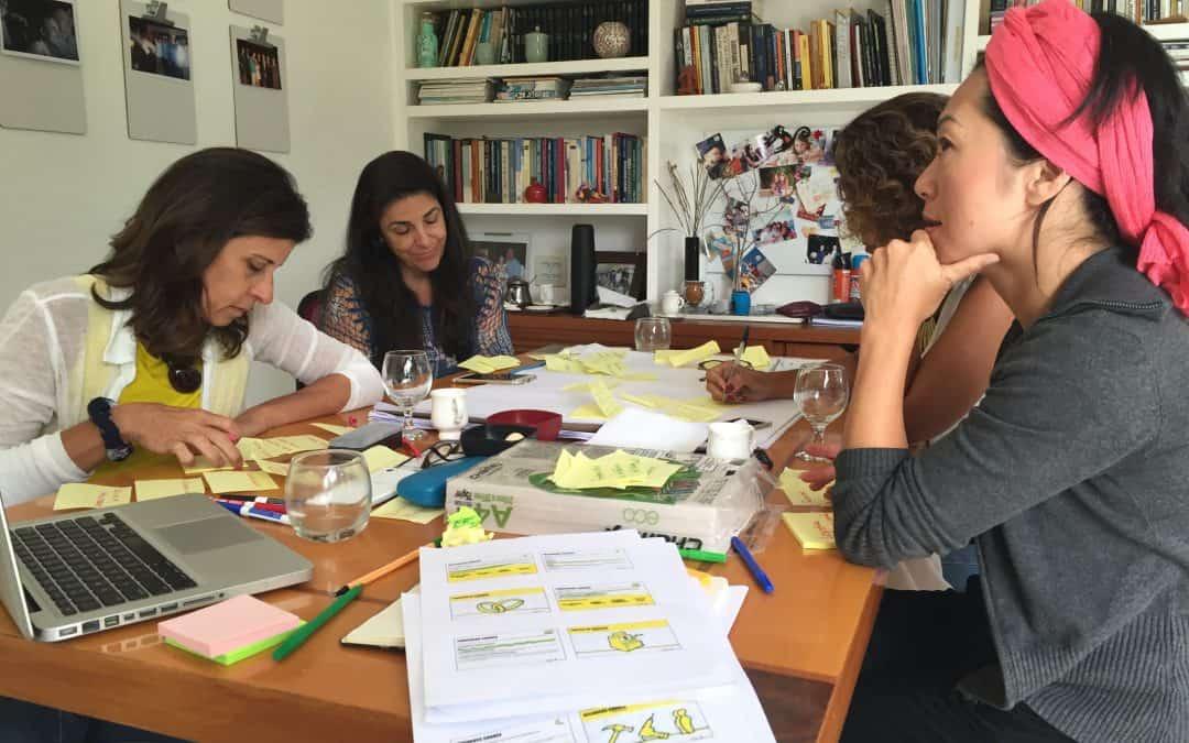 Consultoria estratégica GRI (Global Reporting Initiative)